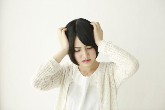 筋緊張型頭痛