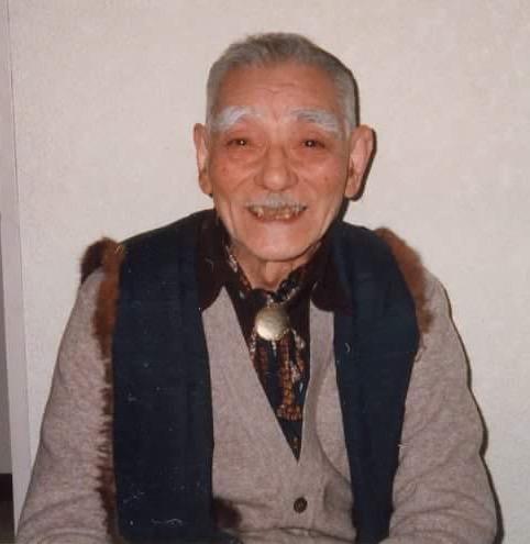 操体法創始者 橋本敬三先生